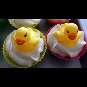 Other - Cupcake soaps for party